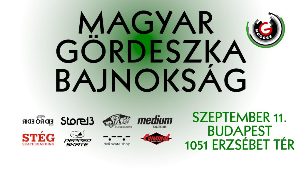 MGB 2021 Budapest